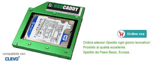 HDD Caddy